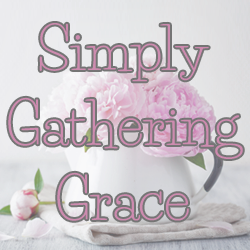 Simply Gathering Grace