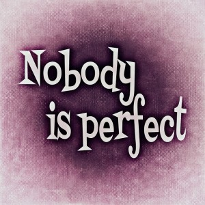 nobody-is-perfect-688366_640